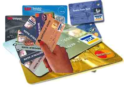 The world of credit cards, the play money of our age