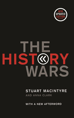 The History Wars book cover