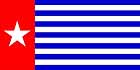 The Morning Star, the flag of West Papua