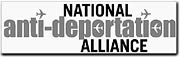 The National Anti Deportation Alliance