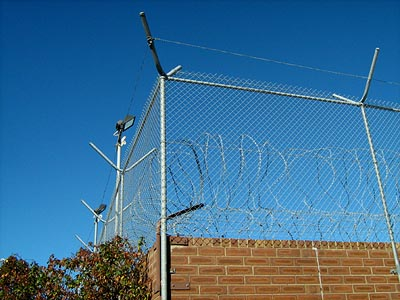 The Perth Immigration Detention Centre