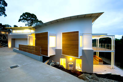 Ryan House in Canberra