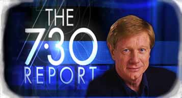 The Seven Thirty Report - with Kerry O'Brien