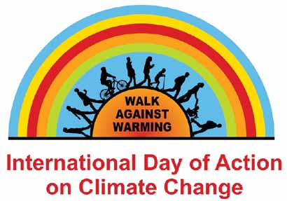 Walk Against Warming