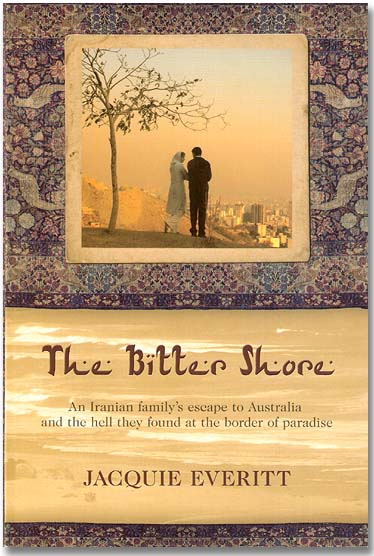 Jacquie Everitt's 'The Bitter Shore'