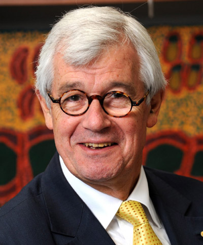 Julian Burnside