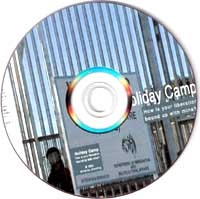 Holiday Camp, the DVD documentary movie