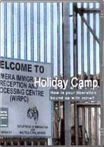 Holiday Camp: Is your liberation bound up with mine?