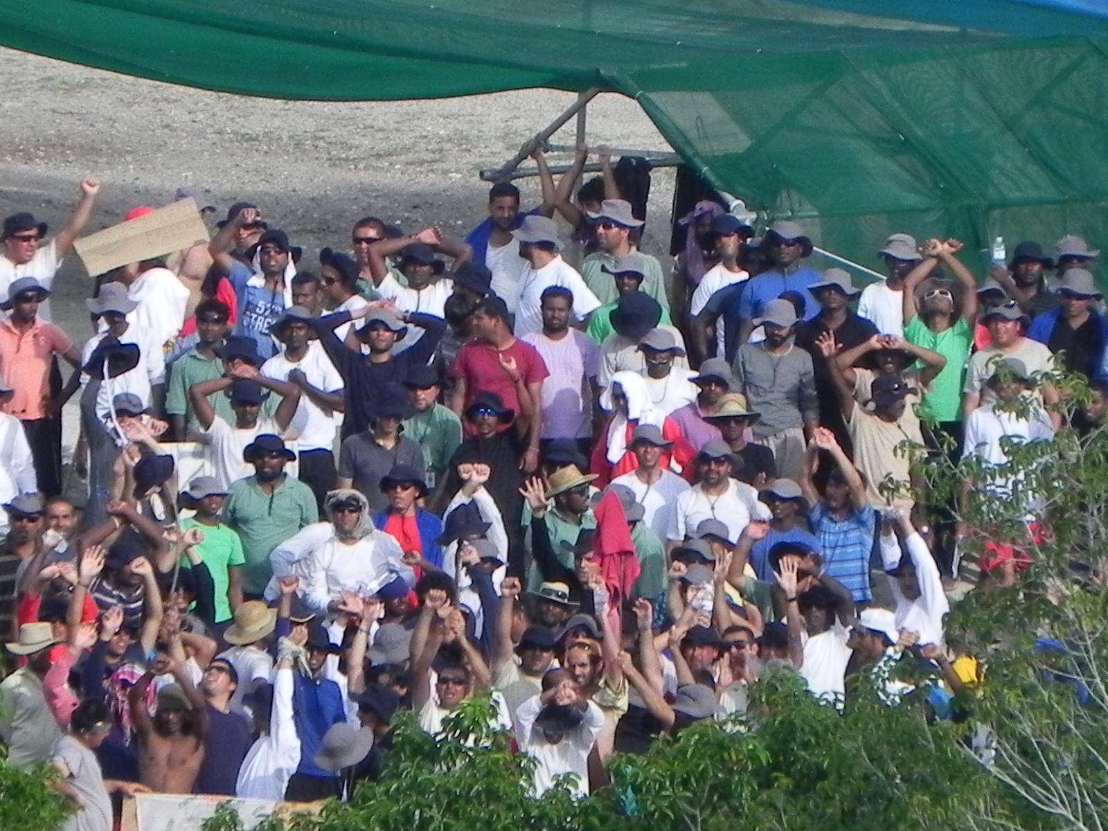 Photos from Nauru