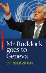 Mr Ruddock goes to Geneva